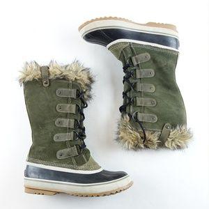 Sorel Women's Joan Of Arctic Winter Boots